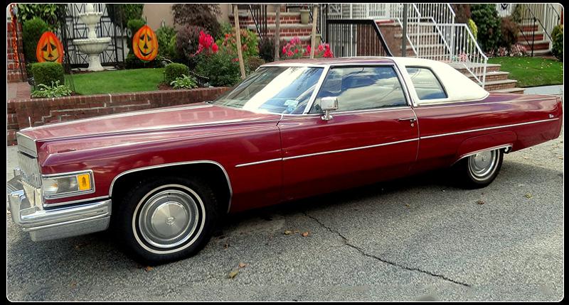 Vehicles 1970 S