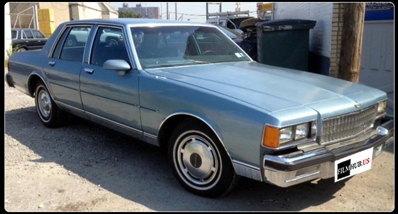 Vehicles 1980 S